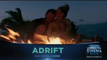 DIRECTV Cinema TV Spot, 'Adrift' - Thumbnail 4