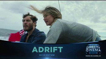 DIRECTV Cinema TV Spot, 'Adrift' - Thumbnail 6