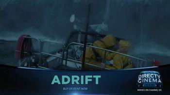 DIRECTV Cinema TV Spot, 'Adrift' - Thumbnail 7