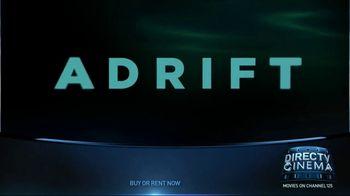 DIRECTV Cinema TV Spot, 'Adrift' - Thumbnail 8