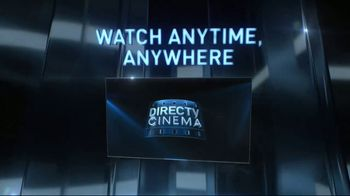 DIRECTV Cinema TV Spot, 'Adrift' - Thumbnail 9