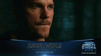 DIRECTV Cinema TV Spot, 'Jurassic World: Fallen Kingdom' - Thumbnail 1