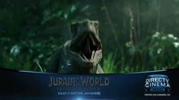 DIRECTV Cinema TV Spot, 'Jurassic World: Fallen Kingdom' - Thumbnail 4