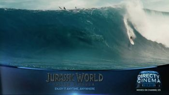 DIRECTV Cinema TV Spot, 'Jurassic World: Fallen Kingdom' - Thumbnail 5