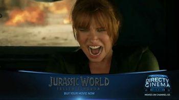 DIRECTV Cinema TV Spot, 'Jurassic World: Fallen Kingdom' - Thumbnail 6