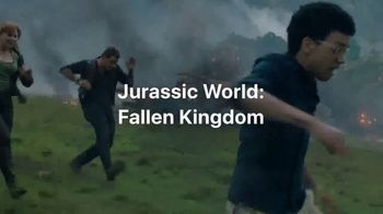 iTunes TV Spot, 'Jurassic World: Fallen Kingdom'