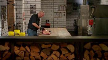 Dickey's BBQ Texas Brisket TV Spot, 'Perfected Texas Brisket' - Thumbnail 3