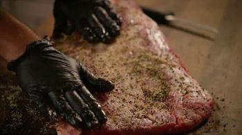 Dickey's BBQ Texas Brisket TV Spot, 'Perfected Texas Brisket' - Thumbnail 4