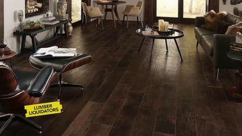 Lumber Liquidators Fall Flooring Kickoff TV Spot, 'Lasting Peace of Mind' - Thumbnail 10