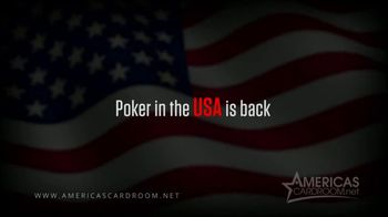 America's Cardroom TV Spot,'Practice Your Skills for Free' - Thumbnail 1