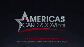 America's Cardroom TV Spot,'Practice Your Skills for Free' - Thumbnail 8