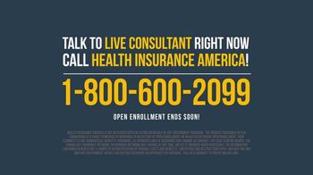 Health Insurance America TV Spot, 'No Employer Health Insurance?' - Thumbnail 7