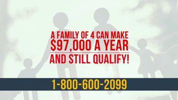Health Insurance America TV Spot, 'No Employer Health Insurance?' - Thumbnail 4