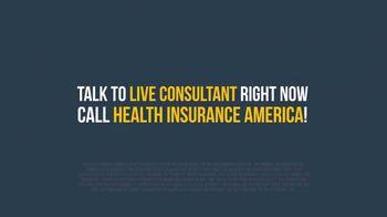 Health Insurance America TV Spot, 'No Employer Health Insurance?' - Thumbnail 6
