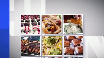 HLN TUMS Ultimate Tailgate Sweepstakes TV Spot, 'Upgrade Your Tailgate' - Thumbnail 4