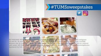 HLN TUMS Ultimate Tailgate Sweepstakes TV Spot, 'Upgrade Your Tailgate' - Thumbnail 6