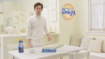 International Delight Oreo TV Spot, 'Keyboard Cookie Jam' - Thumbnail 2