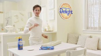 International Delight Oreo TV Spot, 'Keyboard Cookie Jam' - Thumbnail 7