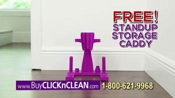 Rejuvenate Click n Clean TV Spot, 'Speed Clean' - Thumbnail 7