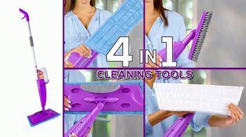 Rejuvenate Click n Clean TV Spot, 'Speed Clean' - Thumbnail 1
