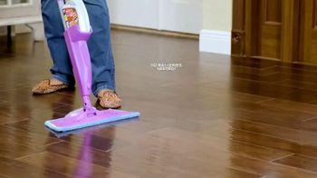 Rejuvenate Click n Clean TV Spot, 'Speed Clean'