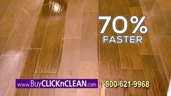 Rejuvenate Click n Clean TV Spot, 'Speed Clean' - Thumbnail 4
