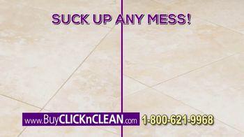 Rejuvenate Click n Clean TV Spot, 'Speed Clean' - Thumbnail 5