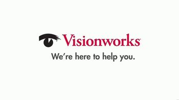 Visionworks Friends & Family Event TV Spot, 'Look Amazing' - Thumbnail 9