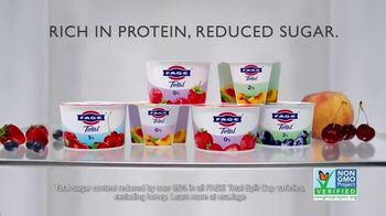 Fage Total Split Cup TV Spot, 'Everything You Want' - Thumbnail 10