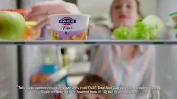 Fage Total Split Cup TV Spot, 'Everything You Want' - Thumbnail 6