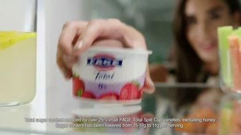 Fage Total Split Cup TV Spot, 'Everything You Want' - Thumbnail 7