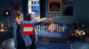 LEGO Harry Potter TV Spot, 'Back to Hogwarts' - Thumbnail 1