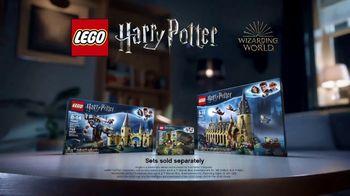 LEGO Harry Potter TV Spot, 'Back to Hogwarts' - Thumbnail 10