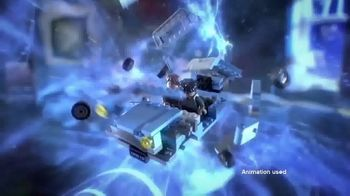LEGO Harry Potter TV Spot, 'Back to Hogwarts' - Thumbnail 3
