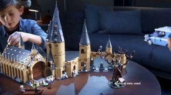 LEGO Harry Potter TV Spot, 'Back to Hogwarts' - Thumbnail 4