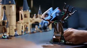 LEGO Harry Potter TV Spot, 'Back to Hogwarts' - Thumbnail 5