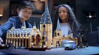 LEGO Harry Potter TV Spot, 'Back to Hogwarts' - Thumbnail 6