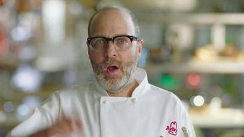 Arby's Core Sandwiches TV Spot, '1-833-44 ARBYS' Featuring H. Jon Benjamin - Thumbnail 1