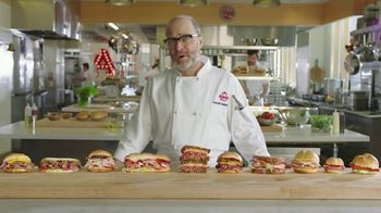 Arby's Core Sandwiches TV Spot, '1-833-44 ARBYS' Featuring H. Jon Benjamin - Thumbnail 8
