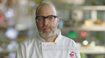 Arby's Core Sandwiches TV Spot, '1-833-44 ARBYS' Featuring H. Jon Benjamin - Thumbnail 3