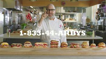 Arby's Core Sandwiches TV Spot, '1-833-44 ARBYS' Featuring H. Jon Benjamin - Thumbnail 5