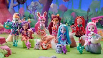 Enchantimals TV Spot, 'Girls and Their Besties'