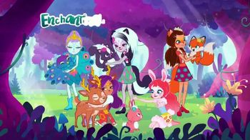 Enchantimals TV Spot, 'Girls and Their Besties' - Thumbnail 1