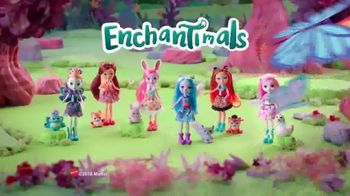 Enchantimals TV Spot, 'Girls and Their Besties' - Thumbnail 10
