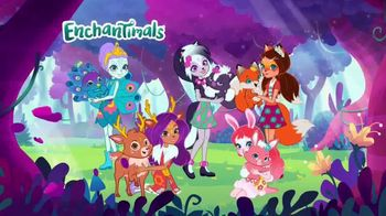 Enchantimals TV Spot, 'Girls and Their Besties' - Thumbnail 2