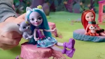 Enchantimals TV Spot, 'Girls and Their Besties' - Thumbnail 7