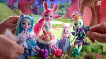 Enchantimals TV Spot, 'Girls and Their Besties' - Thumbnail 9