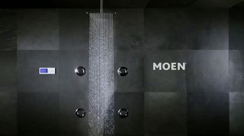 U by Moen Shower TV Spot, 'Who Designs for Water?' - Thumbnail 8