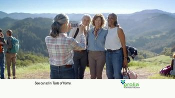 Prolia TV Spot, 'Headed in the Right Direction' - 1427 commercial airings