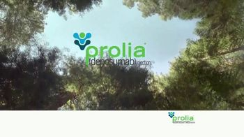 Prolia TV Spot, 'Headed in the Right Direction' - Thumbnail 3